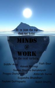 Minds@work 1