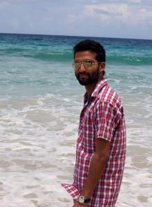 Arish Dhawan