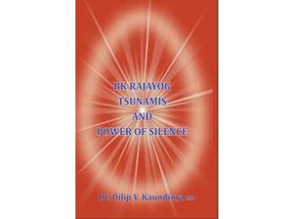 BK Rajayog Tsumanis and Power of Silence