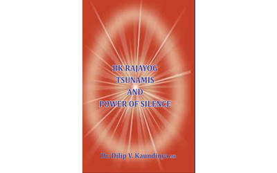 BK Rajayog Tsumanis and Power of Silence
