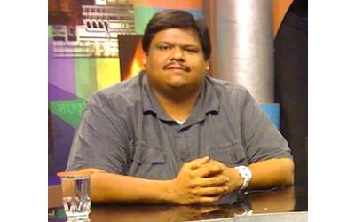 Prof. Rajdeep Chowdhury