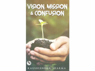 Vision Mission & Confusion